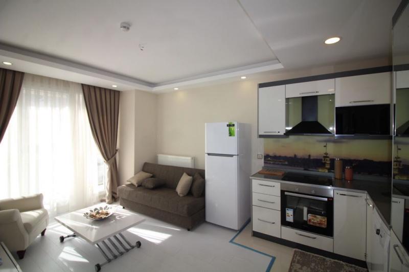 2 Zimmer WHG zum kleinen Preis in Istanbul - Super Chance auf eine Immobilie in der Megametropole