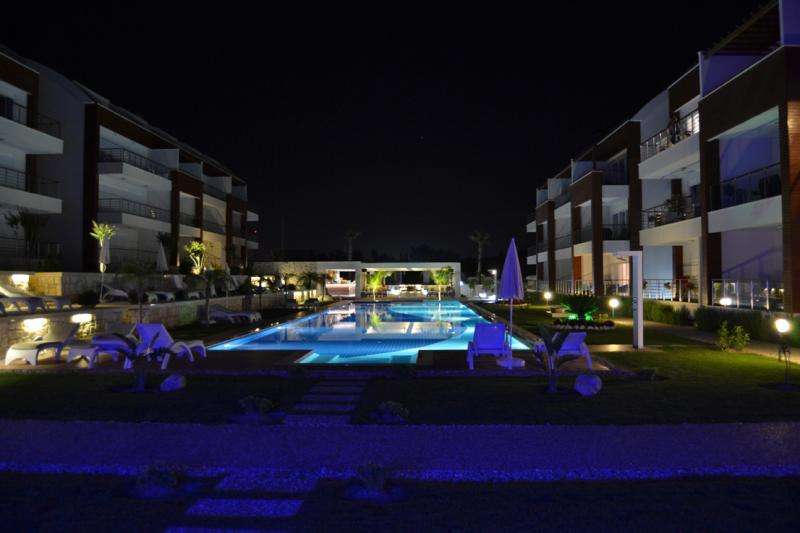 5 Zimmer Maisonetten Penthouse im Top Komplex von Side - 2nd Home - wo andere Urlaub machen!