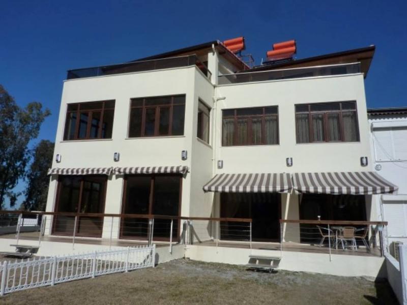 Villa nur 3 Minuten vom Strand von Kumköy entfernt - Top Angebot - Side