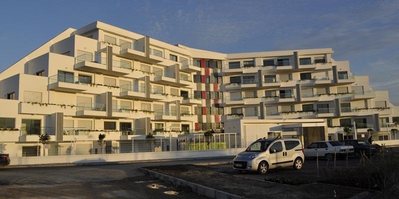 Wellness Komplex Apartment Projekt mit Privatstrand in Side - TOP PREIS !
