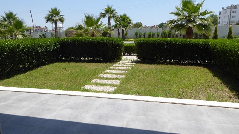 Aufregendes Neubauprojekt - Garten Maisonetten Wohnung, großzügige Anlage