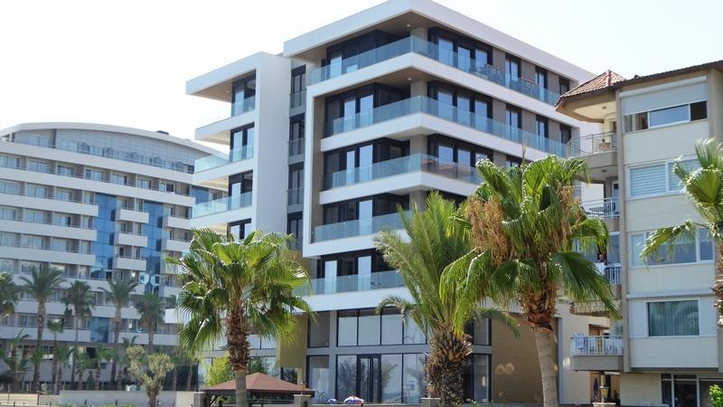Luxusprojekt direkt am Meer in Antalya WÄHRUNGSKURS Highlight !
