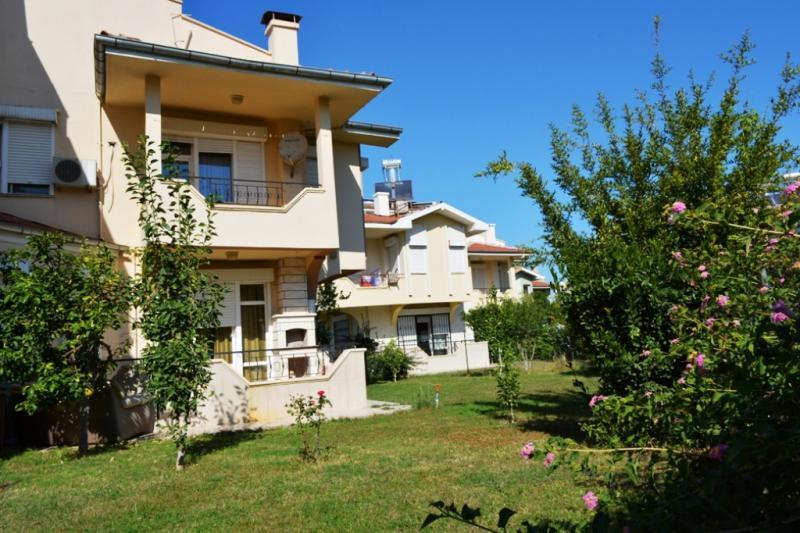 Villa mit 3 Etagen zum absoluten Hammerpreis in Belek Kadriye