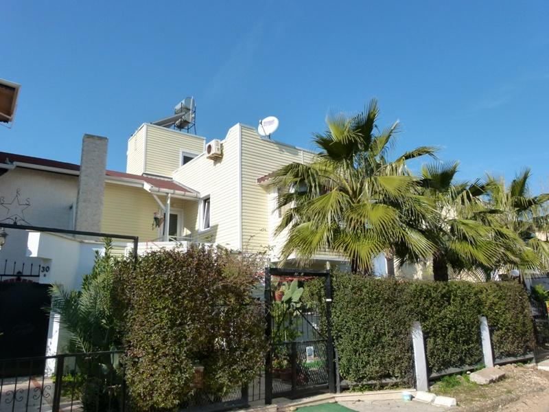 ***Isolierte Doppelhaus Villa in Belek - Zum absoluten Hammerpreis - Angebot von Privatperson***