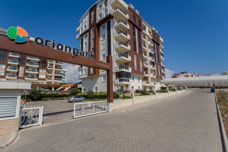 Super 3 Zimmer Wohnung in beliebter Anlage Alanya Avsallar ! Top Zustand