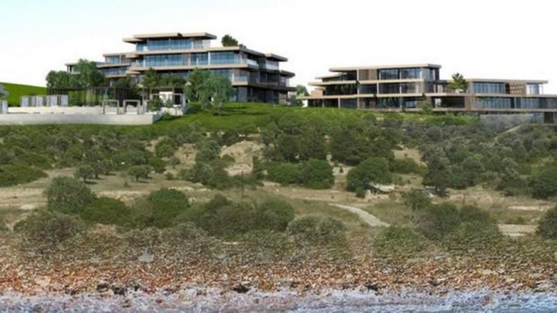 Atemberaubendes Neubauprojekt in Cesme - Reduzierte Off-Plan Preise - Wohnen wo andere Urlaub machen