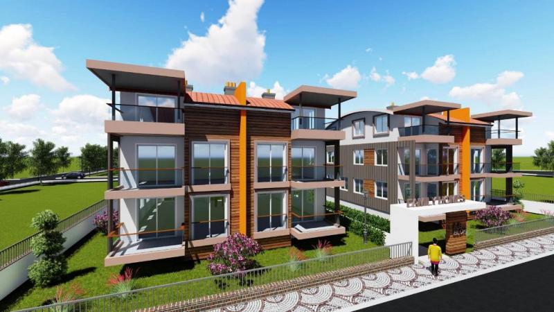 Neubauprojekt Ilica Side - verschiedene Wohnungstypen verfügbar - Top Preise
