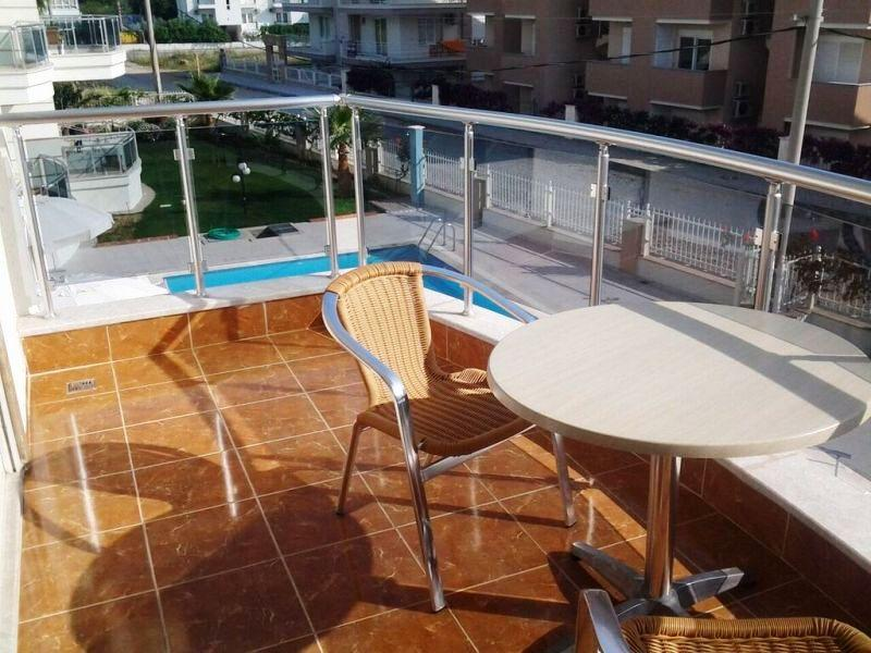 Wohnraumwunder - 2 Zimmer Wohnung mit Fussbodenheizung 300m vom Strand entfernt !