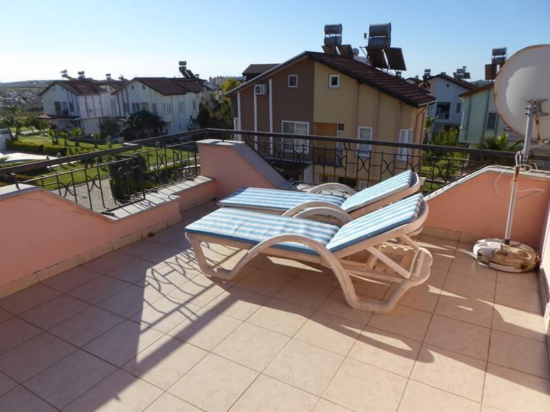 Klein aber fein - Doppelhaus zum Top Preis in Side Gündogdu von 55.000 auf 45.000 € reduziert!