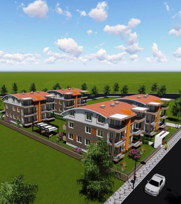 Neubauprojekt Ilica Side 6 Zimmer Maisonetten Wohnung 220m² - Top Preise