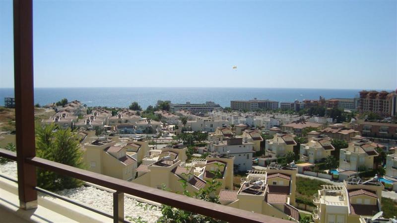 Babylon Beach Kumköy - erstklassiges und modernstes Apartment im Komplex