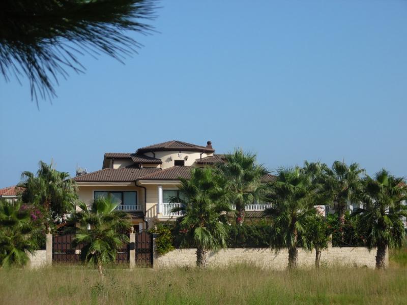 Herrische Villa mit Sauna, Hamam uvm. in malerischer Umgebung von Kemer