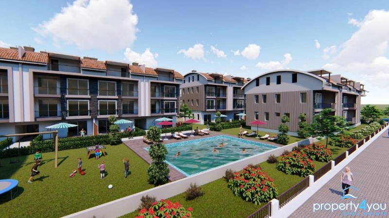 Neubau 3 Zimmer Wohnung in Ilica zum attraktiven Preis in ruhiger zentraler Lage