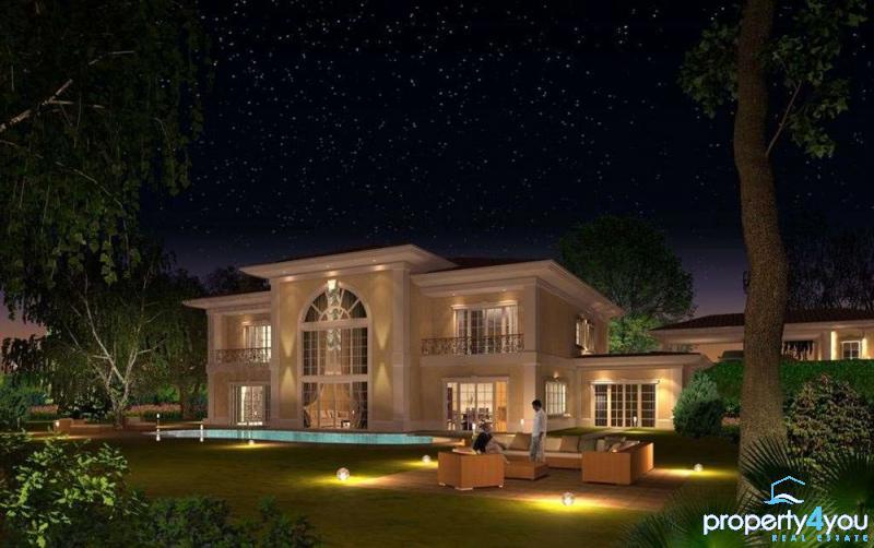 Geräumige Villa in Istanbul mit privatem Pool in atmeberaubener Atmosphäre - Letzte verfügbare Villa