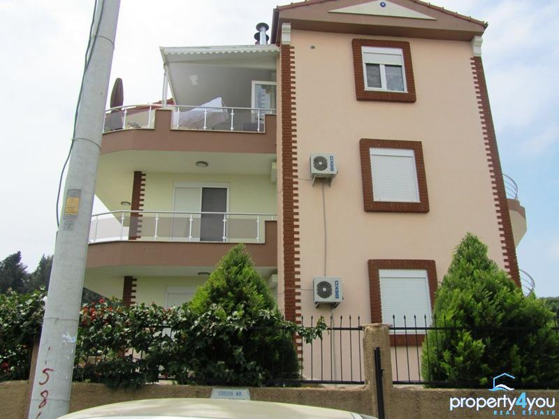 Top Wohnungen von Privat - Direkt in Sorgun bevorzugte Lage in Manavgat